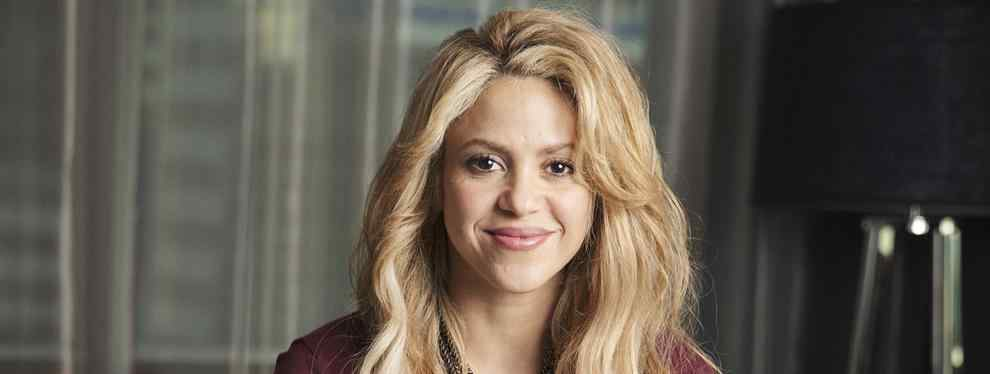 La foto de Shakira sin Piqué que alimenta los rumores en Barcelona