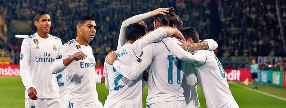La última locura de Florentino Pérez para el Real Madrid: ¡200 millones en un fichaje estrella!