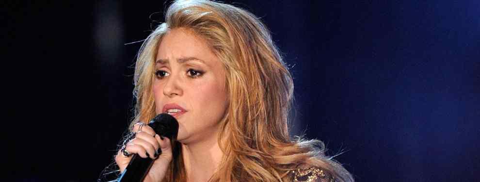 Antonella Rocuzzo alucina: la verdad de Shakira que nadie cuenta