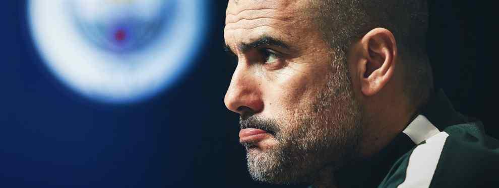 Florentino Pérez va a por un crack de Pep Guardiola: 60 millones y casa en La Finca de Madrid