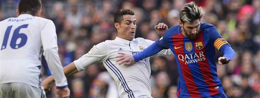 A Leo Messi le ha llegado una confidencia muy jugosa acerca de Cristiano Ronaldo y el Balón de Oro
