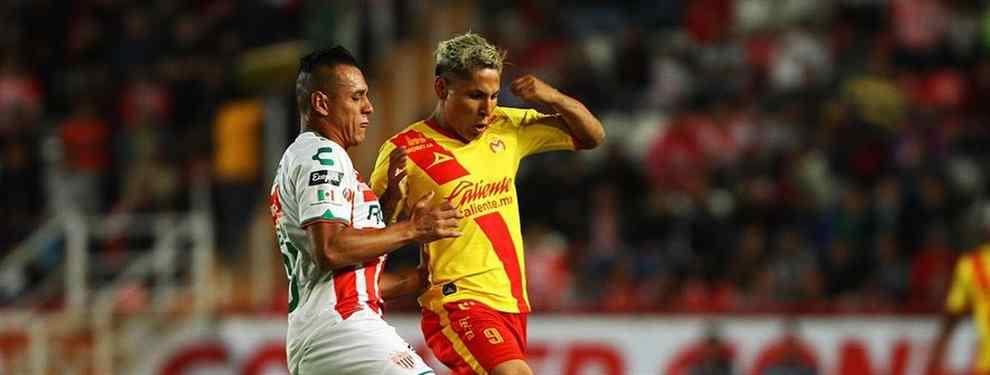 Joya peruana a un paso de firmar con América de México