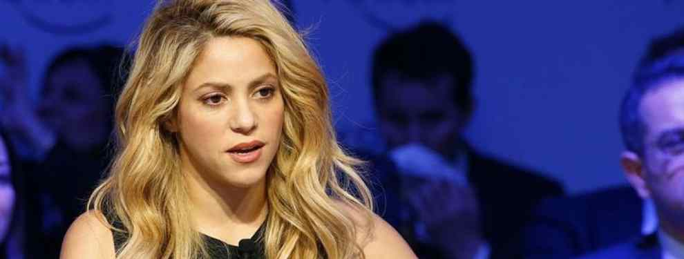 El drama de Shakira arrastra a Gerard Piqué (y afecta al vestuario del Barça)