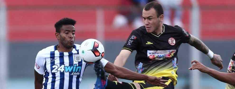 ¡Ganar o ganar! (Alianza Lima se juega su última chance)