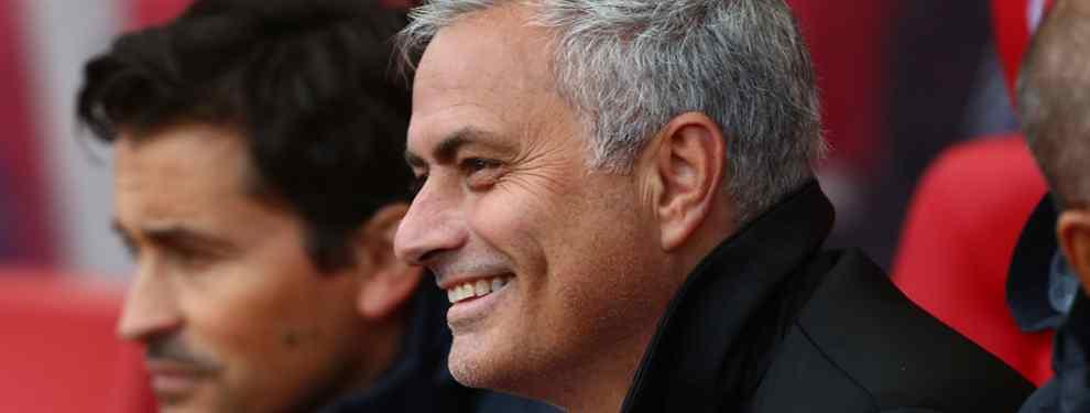 El Manchester United prepara 200 millones de euros para dejar al Madrid sin un fichaje galáctico