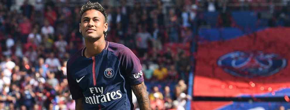 Florentino Pérez ya tiene perfectamente definidos los nombres de las piezas que sacrificará para que Neymar fiche por el Real Madrid
