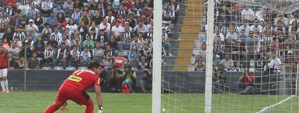 Alianza Lima podría poner mano y media en el título nacional