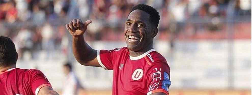 ¡Bomba panameña hace explotar a un grande del fútbol peruano!