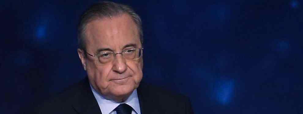 El Chelsea está muy molesto con el presidente del Real Madrid y ya está tomando medidas para hacerse con los servicios de un crack en la agenda de Florentino Pérez