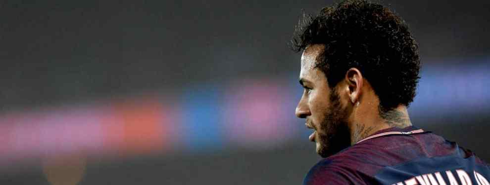 La amenaza de Florentino Pérez a Neymar: la última hora sobre su fichaje por el Real Madrid