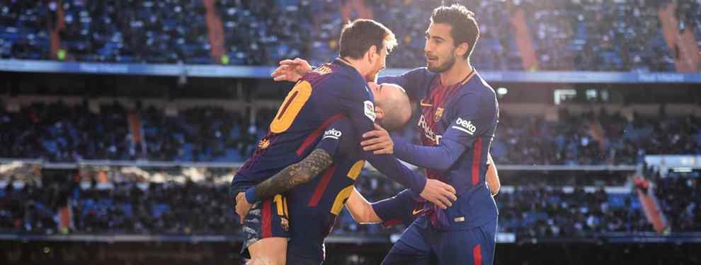 El drama que Bartomeu intenta esconder en el Barça de Valverde (Y del que nadie habla)