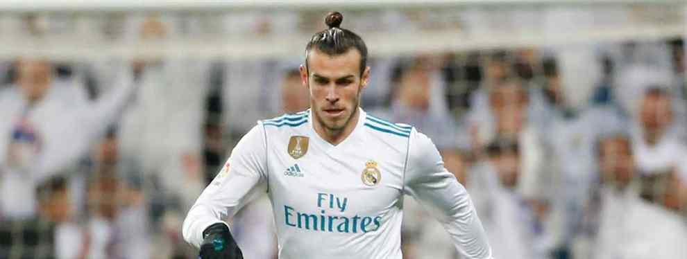 Gareth Bale está de vuelta. El galés tendrá más minutos en esta segunda mitad de la temporada bajo las órdenes de Zidane, lo que es una mala noticia para otro crack.