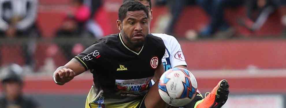 Terrible acusación pesa sobre una promesa del fútbol peruano