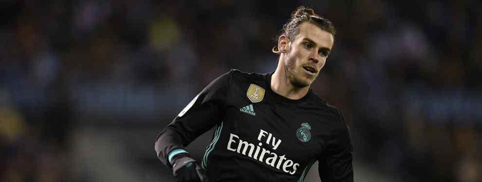 Gareth Bale quiere irse antes de que lo echen: la negociación secreta para salir del Real Madrid