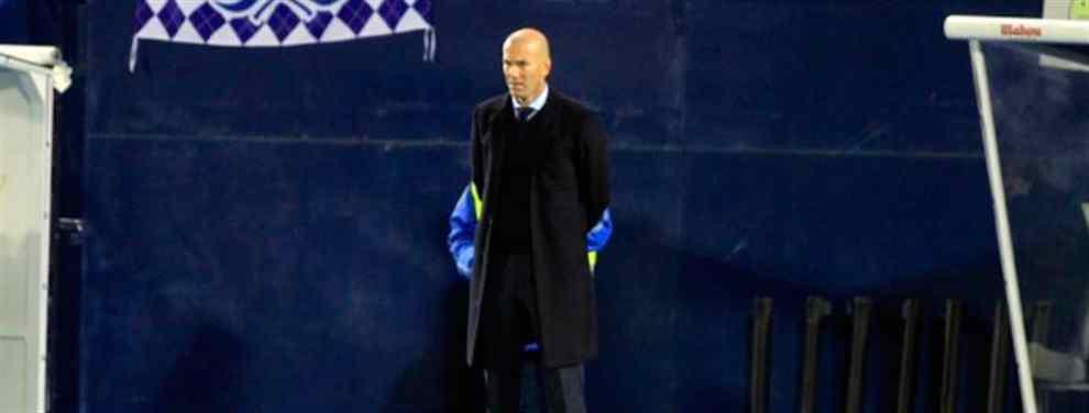 El Real Madrid salva los muebles contra el Leganés logrando un 0-1 en la ida de cuartos de final de la Copa del Rey, gracias a un gol de Asensio en el último minuto de otro encuentro pésimo de los blancos.