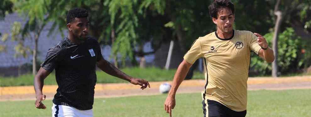 ¡Alianza Lima sigue imparable!