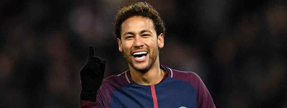 Florentino Pérez está convencido de que Neymar acabará jugando tarde o temprano en el Real Madrid. Existe un pacto entre las dos partes que incluye a Cristiano Ronaldo.