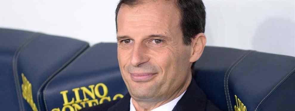 El cambio de cromos que quiere hacer la Juventus para hacerse con un crack español