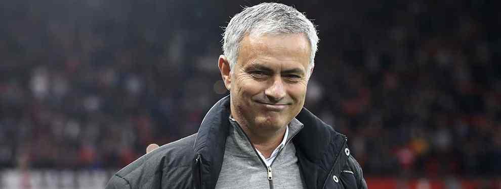 Mourinho negocia un dos por uno con Florentino Pérez (y Cristiano Ronaldo dice sí)