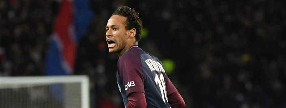 Neymar se quita la careta: el chivatazo definitivo sobre su fichaje por el Real Madrid