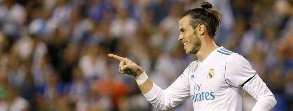 Florentino Pérez podrá pedir un precio de salida por Gareth Bale de altísimos quilates: atento a la fortuna en que valoran el traspaso del delantero galés del Real Madrid