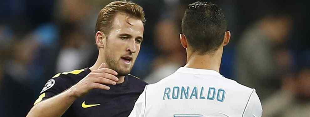 La estrella de la Premier que ya busca casa en Madrid (y no es Harry Kane)