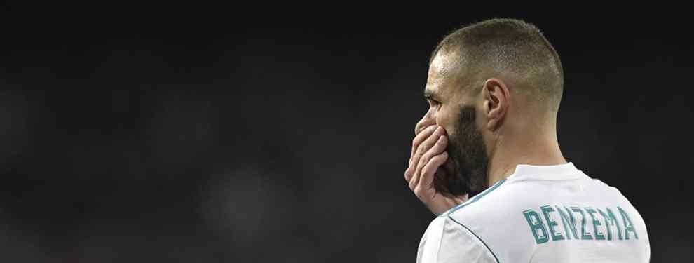 Coutinho le dice a Messi que grande de la Premier quiere a Benzema (y hay sorpresa)