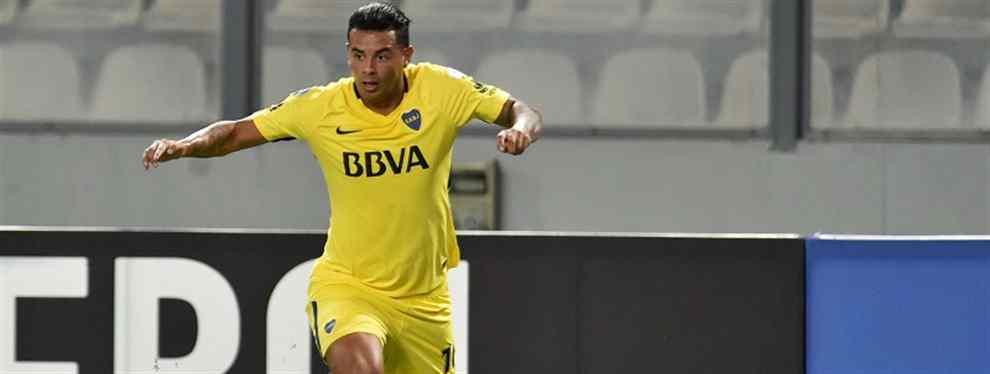 Boca sólo pudo sumar un punto en su debut en la Libertadores