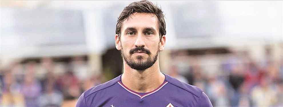 Conmoción en el mundo del fútbol: Murió el italiano Davide Astori