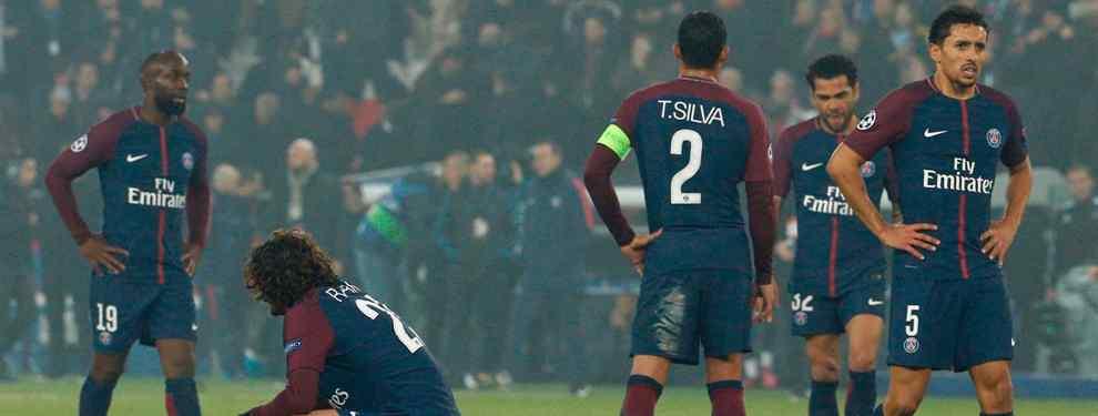 El PSG enloquece: los cuatro galácticos para convencer a Neymar de que no se vaya al Real Madrid