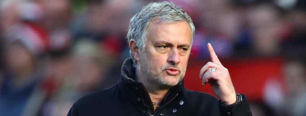 Traición a Mourinho: el crack que se baja el sueldo para fichar por el Real Madrid