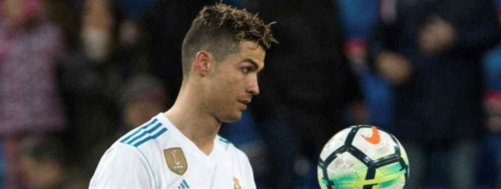 Cristiano Ronaldo, el gran crack portugués del Real Madrid, ha dejado caer entre sus más allegados la propuesta bestial que saca a una estrella azulgrana (y la entidad culé está de acuerdo)