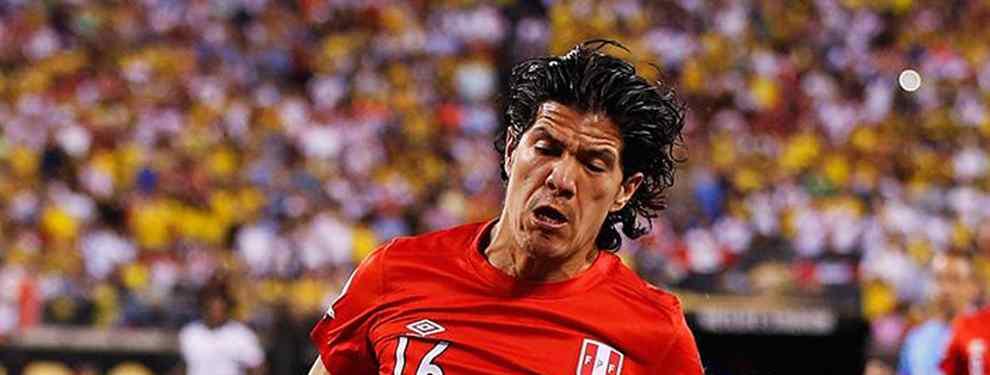 El seleccionado peruano que retorna al fútbol y sueña con el Mundial