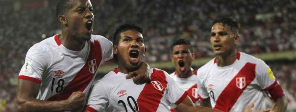 Seleccionados peruanos hablaron sobre sus expectativas ante el equipo de Modric