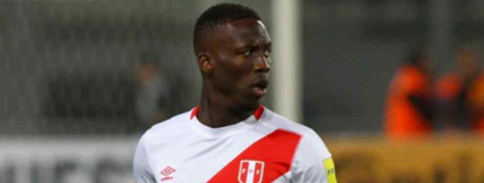 Jugador peruano es el más rápido del mundo