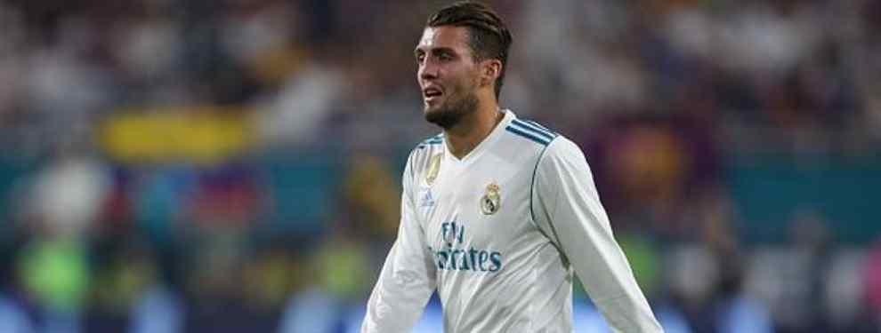 ¡Bombazo! La nueva oferta que saca a Mateo Kovacic del Real Madrid el verano que viene