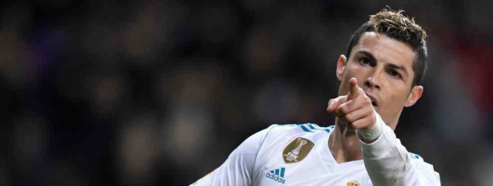 Cristiano Ronaldo tiene una oferta sobre la mesa para salir del Real Madrid este verano. El portugués pone condiciones para seguir en el conjunto blanco una temporada más.