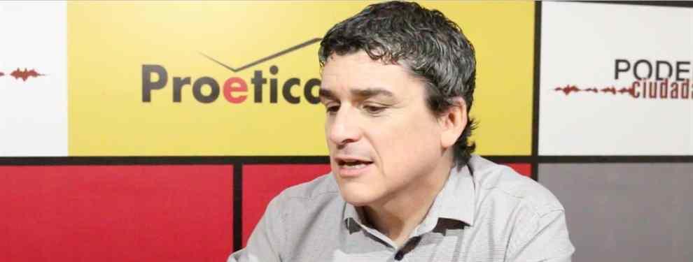 """Ortecho: """"Me voy de Universitario de la mejor manera"""""""