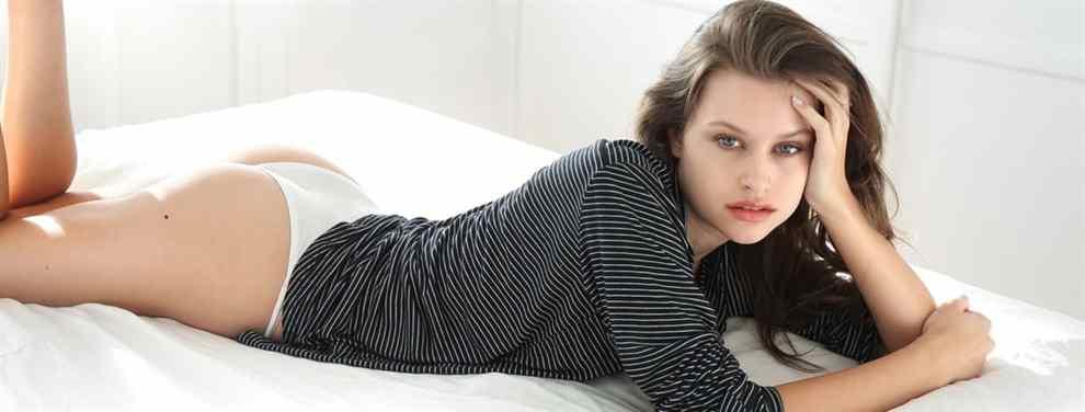 Así es Lexi Wood, la modelo 'Playboy' de la que todo el mundo del fútbol habla
