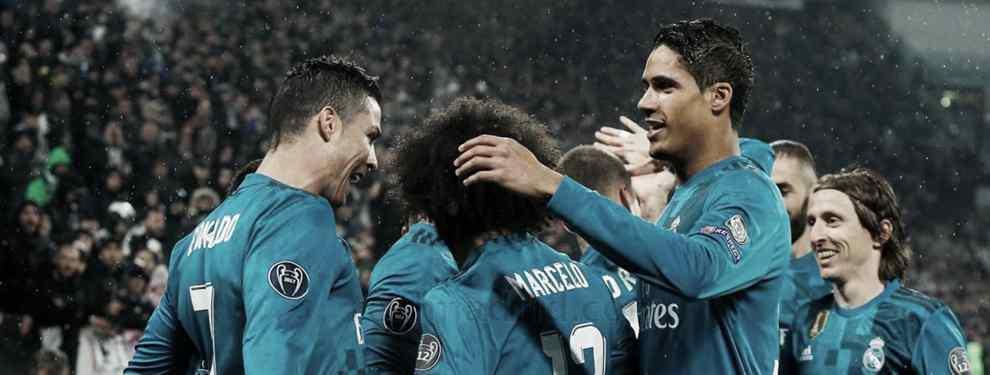 ¡Florentino Pérez no lo quiere! El traidor al que ofrecen al Real Madrid