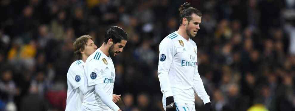 80 millones y se va: Florentino Pérez pone precio a una estrella del Real Madrid (y ya hay ofertas)