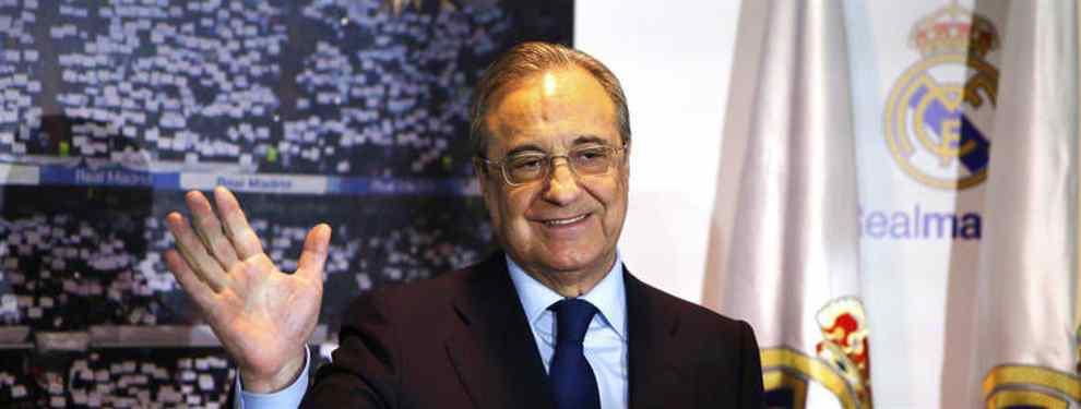 Por 70 Millones Lo Vende Florentino Prez Rebaja El Precio De Un Crack Del Real Madrid