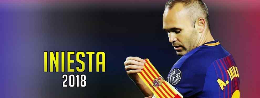 El Barça conquistó la Copa del Rey ante el Sevilla con total solvencia con una goleada desmesurada ante unos hombres de Vincenzo Montella que se vieron superados por unos azulgranas ultramotivados.