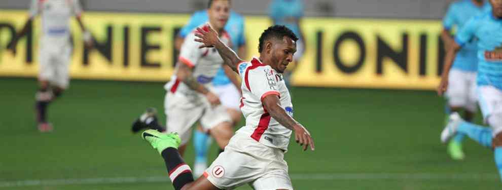 Universitario y Sporting Cristal miden fuerzas