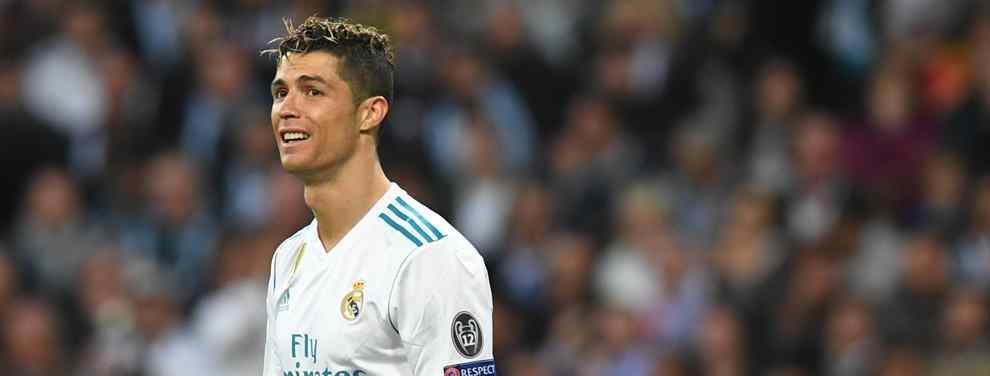 El Real Madrid ya solo piensa en la final de la Champions League ante el Liverpool. A oídos de Cristiano Ronaldo ha llegado que Zidane tiene una sorpresa para Kiev.