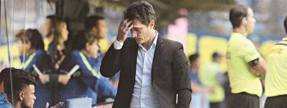¿Qué sucede con el técnico; podría irse del club? Un fuerte rumor pone a Guillermo Barros Schelotto fuera de Boca y como futuro entrenador del Betis de España.