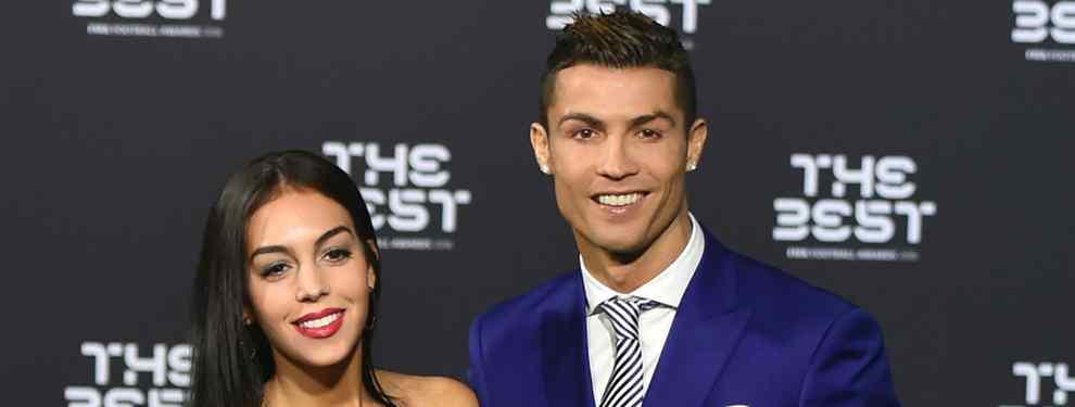 Cristiano Ronaldo y Georgina Rodríguez preparan una sorpresa (y dará mucho de qué hablar)