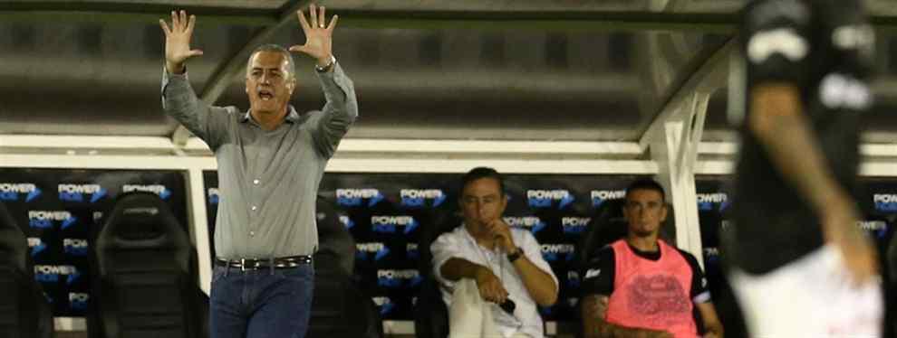 ¿Gustavo Alfaro seguirá siendo el entrenador de Huracán?