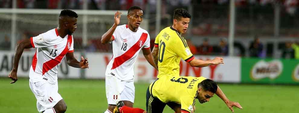 Así se clasificó Perú al repechaje de la Copa del Mundo