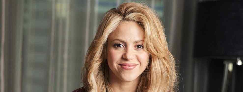 """Lío con un nuevo vídeo de Shakira: """"Tienes el culo de gelatina"""" (y la respuesta de la cantante)"""